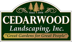 Cedarwood Landscaping